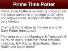 Pocket Potter 1.15.12.129 Screenshot