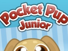 Pocket Pup Jr. – Virtual Puppy Game 1.0.6 Screenshot