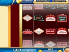 Pocket Slots Hazard - Vip Slots Machines 3.0 Screenshot