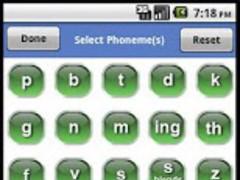 Pocket SLP - Articulation 1.2 Screenshot