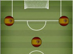 Pocket Soccer 1.16 Screenshot