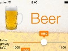 PocketBrewer 2.1 Screenshot