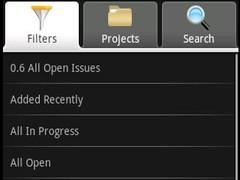 PocketJIRA 0.4.0.704 Screenshot