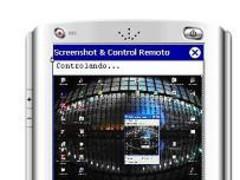 PocketSupervisor  Screenshot