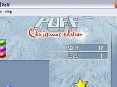 Poff - Christmas Edition 1.4 Screenshot