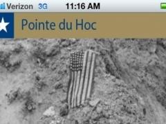 Pointe du Hoc 1.4 Screenshot