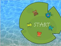 Poison Frog 1.0.4 Screenshot