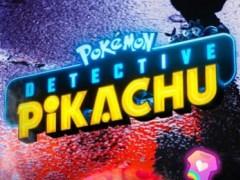 detective pikachu all pokemon wallpaper