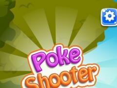 Poke Shooter 1.03 Screenshot