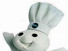Poke the Dough Boy 1.0 Screenshot