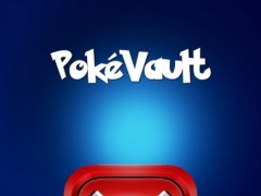 Poke Vault 5.11.0 Screenshot