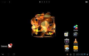 Pokemon Live 3d Wallpaper 142 Free Download