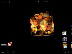 Pokemon live 3D wallpaper 1.4.2 Screenshot