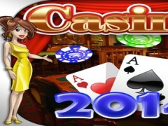 Poker Big Win 2014 Texas 1.0 Screenshot