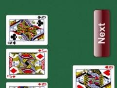 Poker Drills 1.3 Screenshot