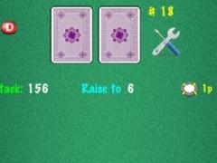 Poker HD 1.4 Screenshot