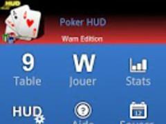 Poker HUD 2.1.3 Screenshot