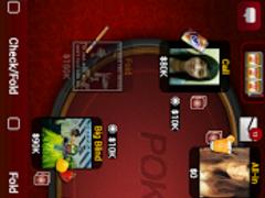 Poker KinG Online-Texas Holdem 4.6.5 Screenshot