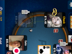 Texas Holdem Poker Pro 4.6.2 Screenshot