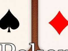 Poker King & Queen 1.0.1 Screenshot
