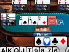 Poker Odds 3.0 Screenshot