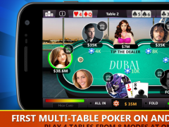 Poker Offline and Live Holdem 1.36 Screenshot