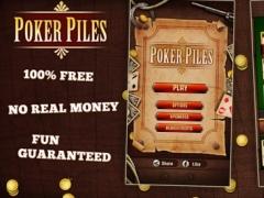 Poker Piles 2.0.3 Screenshot