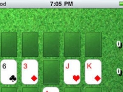 Poker Square 1.2 Screenshot