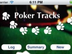 Poker Tracks 1.1 Screenshot