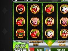 *Poker Winner Slots*-Free Spin Bonus Machine 2.0 Screenshot