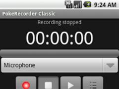 PokeRecorder Classic 1.51 Screenshot