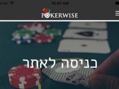Pokerwise 3.1.0 Screenshot