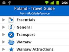 Poland - FREE Guide & Map 21.2.20 Screenshot