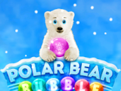 Polar Bear Bubble Shooter 1.358 Screenshot