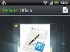 Amazon. Com: polaris office pdf, ppt, xls, doc: appstore for android.