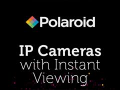 Polaroid IP Instant Viewer 3.23 Screenshot