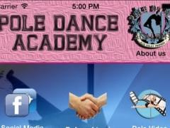 Pole Dance Academy 2.0 Screenshot
