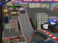 Police Car Rooftop Training 1.0 Screenshot