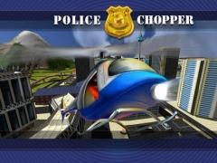 Police Chopper 1.0.7 Screenshot