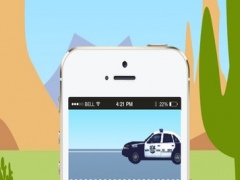 Police Game for Little Boys - Fun Activities, Match, Puzzles and Block Games 1.0 Screenshot