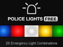 Police Lights Free 4.3.0 Screenshot