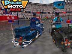 Police Moto Race ( 3D Racing Games ) 1.0 Screenshot