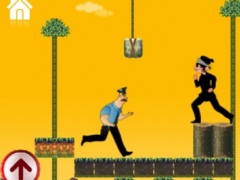 Police Race 1.0 Screenshot