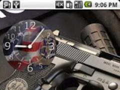 Police Theme HD 1.0.1 Screenshot