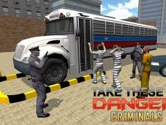 Policebus Prisoner Transport 1.0.5 Screenshot