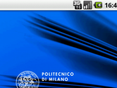 Polimi Library 3.1 Screenshot