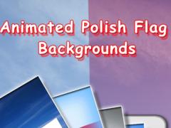 Polish Flag Live Wallpaper 1.0 Screenshot