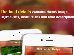 Polish Foods 3.0 Screenshot
