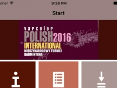 Polish International 2016 1.0 Screenshot