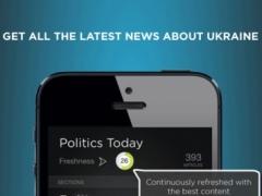 Politics Today - Best Real-Time Political News App 4.1 Screenshot